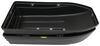 Roof Box 283-RBSM - Black - Car Top Cargo