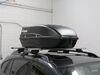 283-RBSM - Extra Short Length Car Top Cargo Roof Box