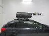 283-RBSM - Black Car Top Cargo Roof Box