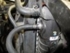 Derale Transmission Coolers - D12904 on 2005 Chevrolet Avalanche