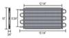 Derale Transmission Coolers - D12904