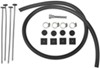 Derale Class IV Transmission Coolers - D12904