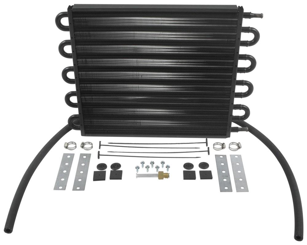 Transmission Coolers D13105 - Class IV - Derale