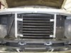 D13105 - With 11/32 Inch Hose Barb Inlets Derale Transmission Coolers on 1999 Ford F-250 and F-350 Super Duty