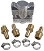derale accessories and parts  fluid control thermostat kit w/ 1/2 inch npt ports