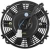 derale radiator fans dyno-cool fan 8 inch diameter d16908
