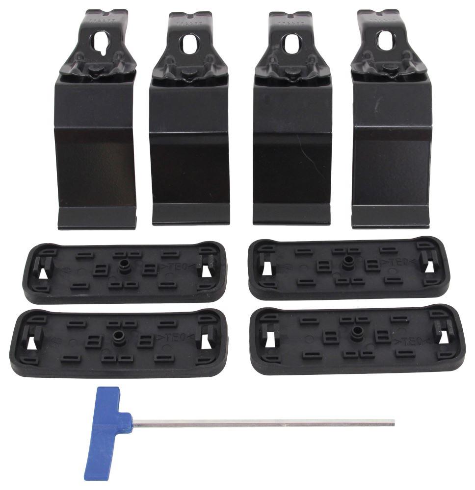 Rhino Roof Rack DK159-2500 Fitting Kit