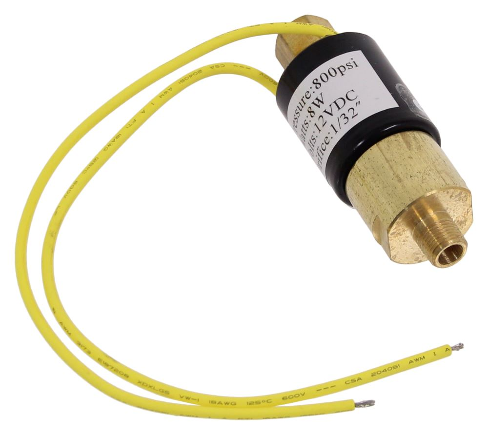 Demco Solenoid Kit Accessories and Parts - DM11993