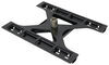 Gooseneck and Fifth Wheel Adapters DM6140 - Hitch Adapters - Demco