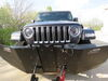 Demco Accessories and Parts - DM9523135 on 2018 Jeep JL Wrangler Unlimited