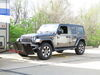 Demco Tow Bar - DM9523135 on 2018 Jeep JL Wrangler Unlimited