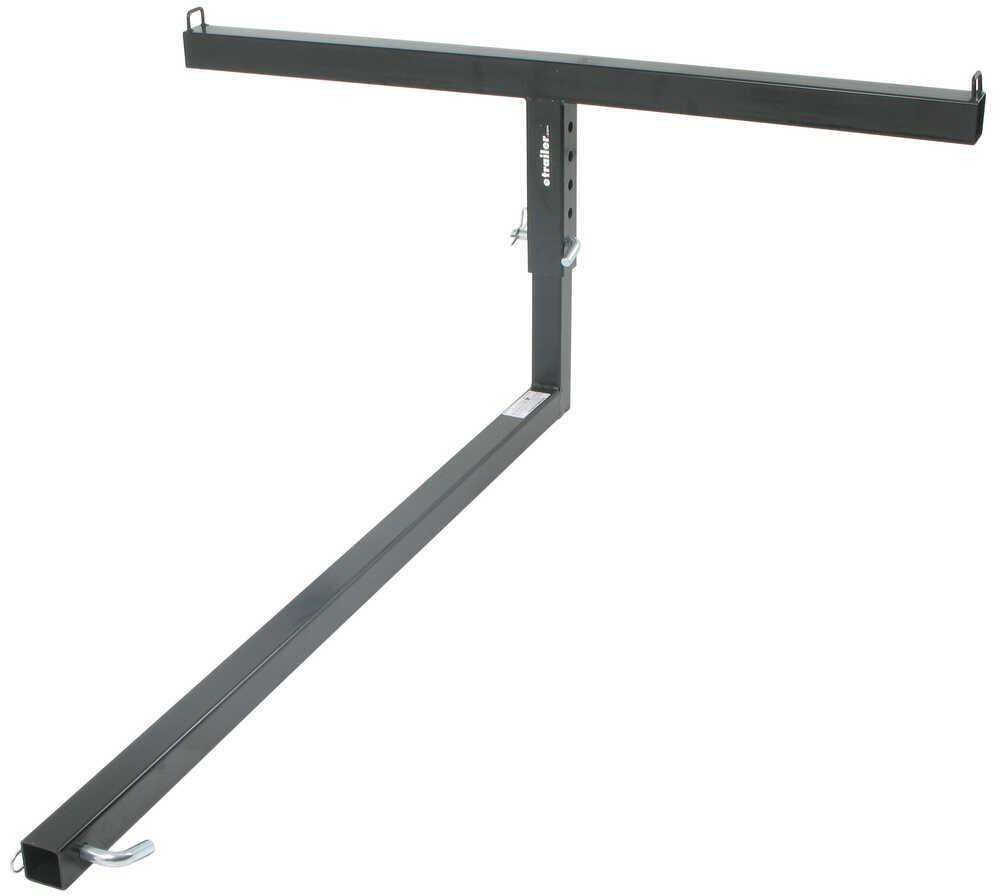 Bed Extender DTA944 - Steel - Darby
