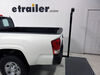 Bed Extender DTA944 - Steel - Darby on 2016 Toyota Tacoma