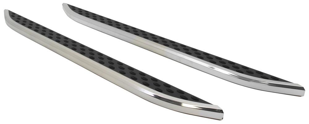 Nerf Bars - Running Boards DZ16202-16281 - Aluminum - DeeZee