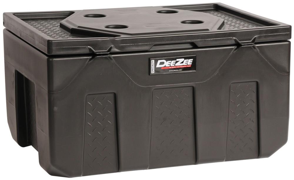 DeeZee Chest Toolbox - DZ6537P