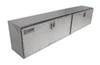 DeeZee Side Rail Toolbox - DZ71