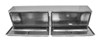 DZ71 - Large Capacity DeeZee Side Rail Toolbox