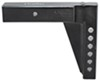 equal-i-zer accessories and parts weight distribution hitch fits 2-1/2 inch dist shank - 10 rise/6 drop 600 to 1 400 lbs tw