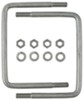 "Fulton F2 Swing-Up Trailer Jack for 4 - 5 Frames - 8"" Wide-Track Wheel - Bolt On - 1,600 lbs Swivel Jack - Pull Pin F1413140334"