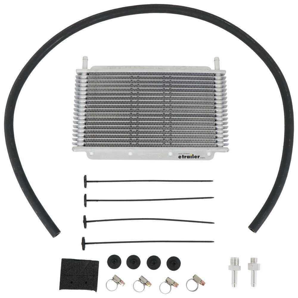 Flex-a-lite Transmission Coolers - FLX400117