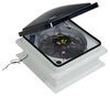 fantastic vent rv vents and fans assembly with 12v fan fv801200