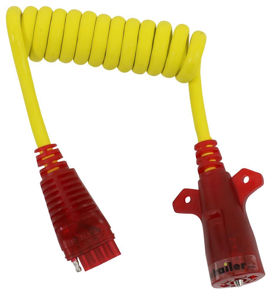 Hopkins 47025  Flex Coil 7 Rv Blade To 5 Wireflat