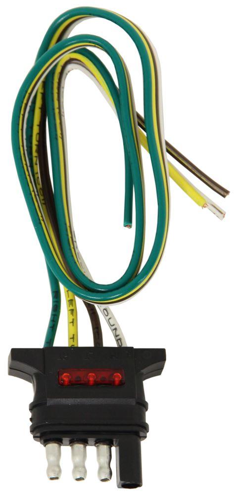 HM48133 - Plug and Lead Hopkins Wiring