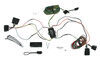 Hopkins Custom Tail Light Wiring Kit for Towed Vehicles Wiring Harness HM56109