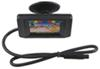 HM60195VA - License Plate Camera System Hopkins Backup Camera Systems