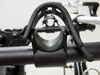 HR2500 - Fits 1-1/4 Inch Hitch,Fits 2 Inch Hitch,Fits 1-1/4 and 2 Inch Hitch Hollywood Racks Hitch Bike Racks