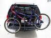 Hitch Bike Racks HR2500 - Class 1,Class 2,Class 3 - Hollywood Racks