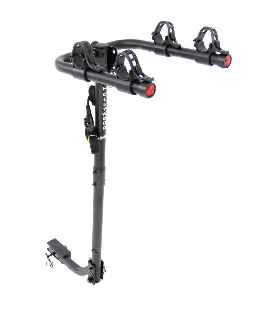 Hitch Bike Racks HR2500 - Tilt-Away Rack,Fold-Up Rack - Hollywood Racks