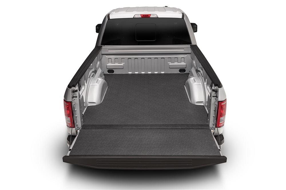 IMQ15SCS - 3/4 Inch Thick BedRug Custom-Fit Mat