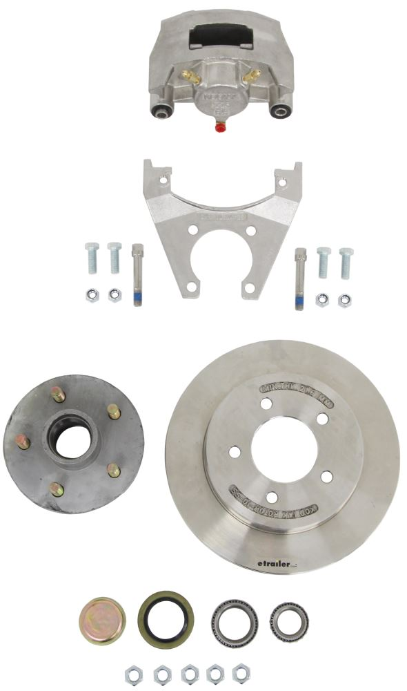 Kodiak Accessories and Parts - K1HR35S