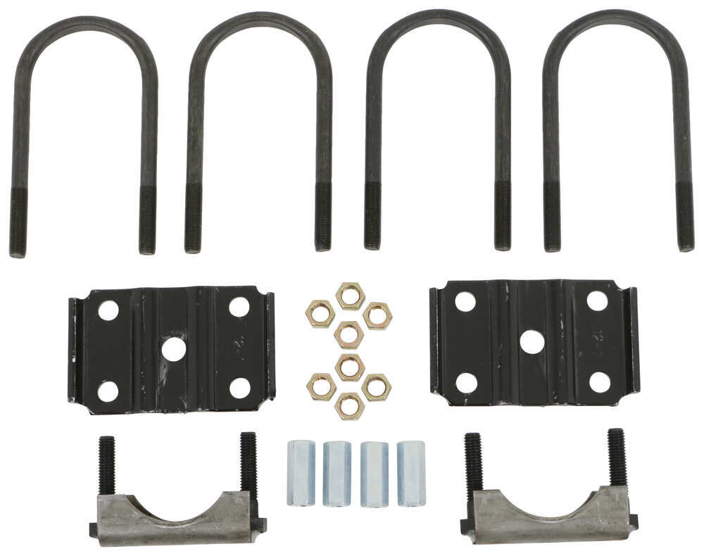 Dexter Axle Alignment and Lift Kits Accessories and Parts - K71-385-00