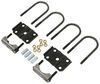 K71-385-00 - Alignment and Lift Kits Dexter Axle Trailer Leaf Spring Suspension