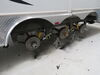 K71-657-00 - Triple Axle Dexter Axle Trailer Leaf Spring Suspension on 2006 Jayco Select Camper