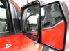 Custom Towing Mirrors KS81810 - Manual - K Source on 2013 Ford F-150