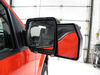 K Source Custom Towing Mirrors - KS81810 on 2013 Ford F-150