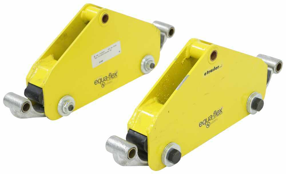 LC314336 - Double Eye Springs Lippert Components Equalizers