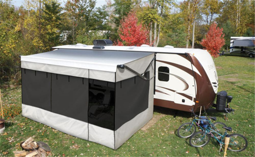 Solera Family Room for 18' RV Awning 18 Feet Long LC362233