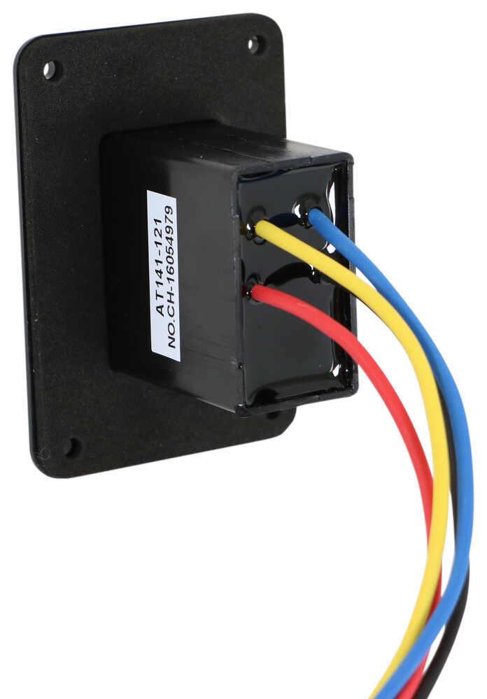 Lippert RV Power Stabilizer Jack Switch /& Harness 12V Extend Retract Camper