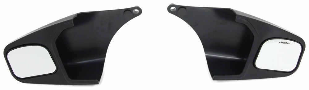 Custom Towing Mirrors LVT-2300-C - Custom Fit - Longview