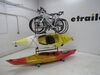 0  watersport carriers malone kayak floor rack fs storage for 6 skis 3bike's and 2 kayaks - free standing 250 lbs
