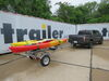 Malone 800 lbs Trailers - MPG461GS