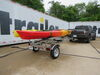 Malone MicroSport Trailer for 2 Heavy Kayaks - 13' Long - 800 lbs 2 Inch Ball Coupler MPG461GS