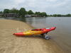 0  watersport carriers malone kayak canoe in use