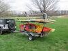 0  trailers malone roof rack on wheels mpg550-o