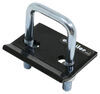malone hitch anti-rattle universal fits 2 inch mpg908
