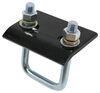 malone hitch anti-rattle fits 2 inch accessory mpg908